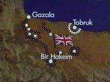 Мир в войне (The World at War) 8 серия. Пустыня: Северная Африка (1940 - 1943 гг.)